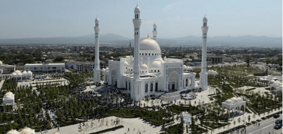 Chechnya Beri 100 Ribu Rubel untuk Setiap Bayi Baru Lahir dengan Nama Muhammad