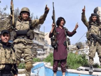 Gelombang Baru Militan Suriah Dikerahkan ke Azerbaijan dari Turki
