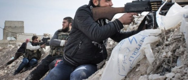 Teroris Suriah Alami Kerugian Besar dalam Pertempuran dengan Armenia