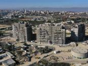 Liga Arab dan Eropa Kecam Lampu Hijau Israel atas Pembangunan Ribuan Unit Pemukiman di Tepi Barat