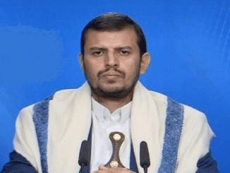 Sambut Maulid Nabi, Houthi: Takfiri Adalah Ciptaan Amerika