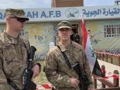 Irak Bentuk Komite untuk Penjadwalan Penarikan Pasukan AS