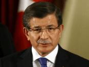 Mantan Menlu Turki: Para Perwira Pro Gulen Cegah Invasi Turki ke Suriah