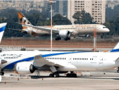 Warga UEA Bebas Masuk Israel Tanpa Visa