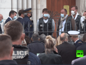 """Blunder, Lagi-lagi Macron Sebut Serangan Nice """"Teroris Islam"""""""