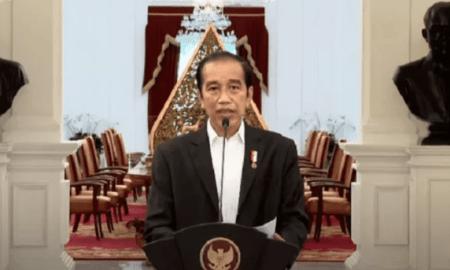 Jokowi Kecam Pernyataan Macron Karena Hina Islam