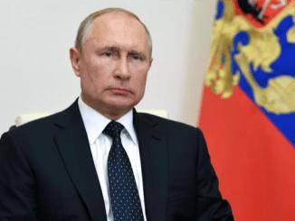 Putin Beri Lampu Hijau Kembalikan Karabakh ke Azerbaijan