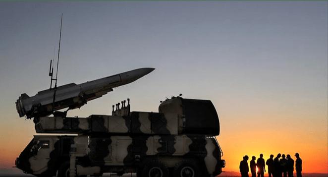 Iran Hanya akan Jual Senjata untuk Kebutuhan Pertahanan