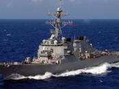 AS Kirim Kapal Perang ke Venezuela, Beranikah Amerika Sita Kapal Tanker Iran?