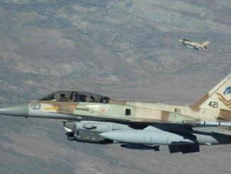 Channel 12: Israel Akan Segera Peroleh 'Ibu dari Segala Bom'