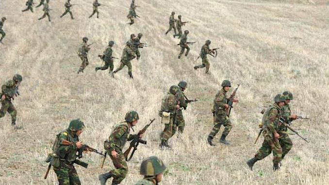 Trump Tingkatkan Bantuan Militer ke Azerbaijan 25 Kali Lipat Sebelum Perang