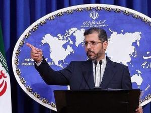 Peringatkan Armenia-Azerbaijan, Teheran: Jangan Langar Wilayah IranPeringatkan Armenia-Azerbaijan, Teheran: Jangan Langar Wilayah Iran