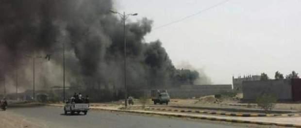 2 Wanita Tewas dan 2 Terluka dalam Serangan Tentara Bayaran Saudi ke Hodeidah
