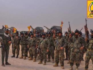 Gencatan Senjata Pasukan Populer Irak dengan AS Bersifat Sementara