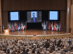 Assad Tuduh AS Sponsor Terorisme di Irak