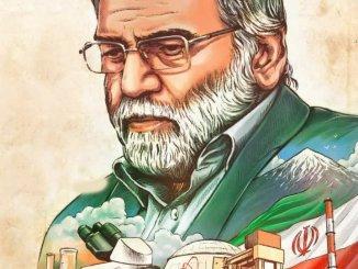 Inilah Peran Penting Mohsen Fakhrizadeh Bagi Hamaz, Suriah dan Hizbullah