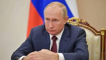Kremlin: Putin Mainkan Peran Kunci Penyelesaian Konflik Nagorno Karabakh