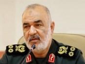 Komandan IRGC: Musuh Tak Punya Nyali Hadapi Iran Secara Militer