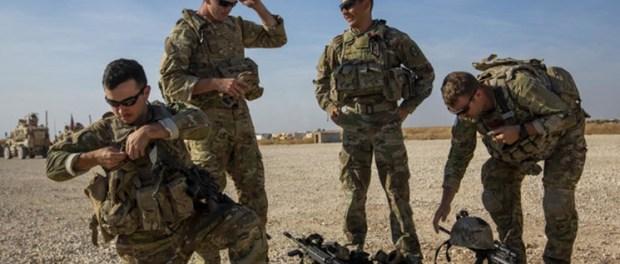 Rusia: Instruktur AS Latih Tahanan ISIS di Kamp Al-Hawl, Suriah Utara