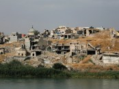 Airwars: AS Bunuh Hingga 13.000 Warga Sipil Irak-Suriah dalam 6 Tahun Terakhir