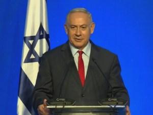 Partai Netanyahu Tuduh Iran Picu Demonstrasi Anti-Pemerintah di Israel