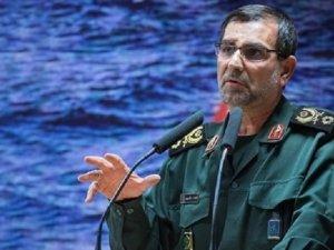 Tangsiri: IRGC Segera Jalankan Misi Trans-Regional