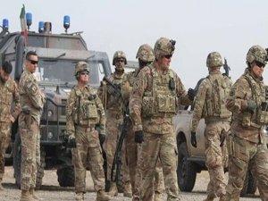 AS Perluas Pangkalan Militer di Erbil Irak