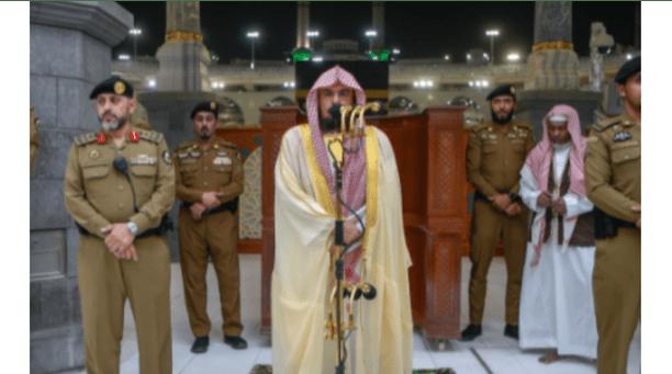 MbS Menanti Kematian Raja Salman dan Israel Anggap Al-Sudais Pahlawan Normalisasi