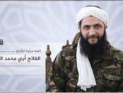 AS Tawarkan 10 Juta Dolar untuk Informasi Pemimpin Jabhat Nusra