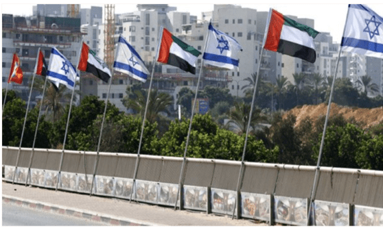 Persekongkolan Israel-UEA Hidupkan Kembali Kelompok Teroris Suriah