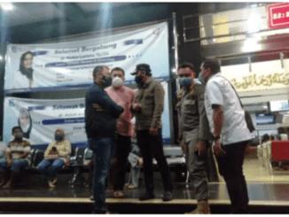 Bima Arya Sidak ke RS Ummi Bogor Tempat Habib Rizieq Shihab Dirawat