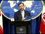 Tehran: Tanggapan Menghancurkan Menanti Siapapun yang Berani Ganggu Iran di Suriah