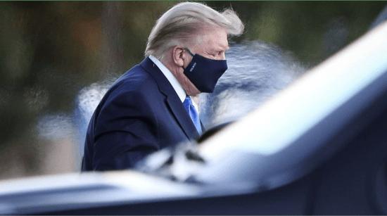 CNN: Peran Amerika Sebagai Polisi Dunia Mati di bawah Trump