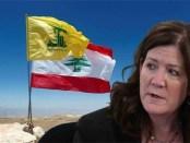 Duta Besar AS untuk Beirut: Kami Akan Terus Tekan Hizbullah