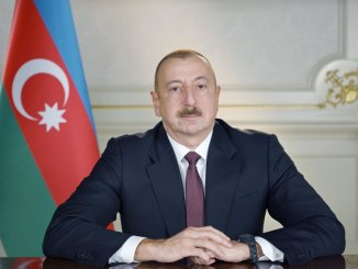 Presiden Azerbaijan: Rusia Tak Punya Alasan Campuri Urusan Karabakh