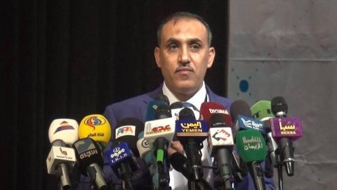 Yaman Tunjuk Dubes Baru untuk Suriah