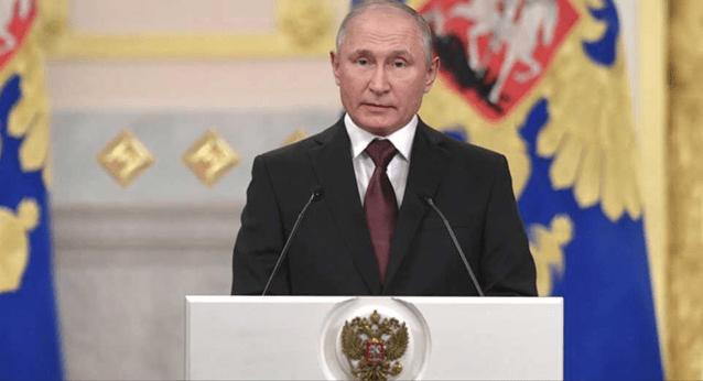 Inilah Daftar Rumor Penyakit Berbahaya Putin