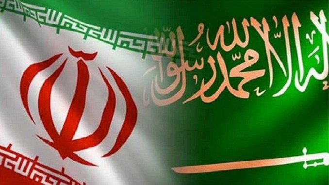 "Rayuan Politik ""Maut"" Iran ke Saudi"