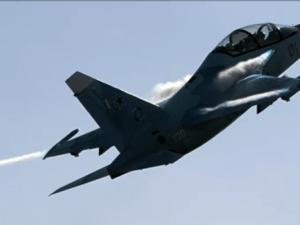 Azerbaijan Publikasikan Video Serangan Jet Tempur Su-25 ke Armenia