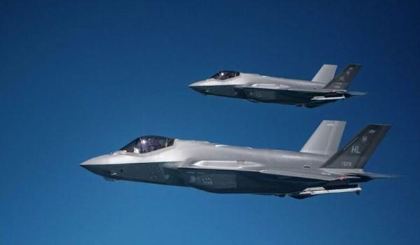 Pakar China: Sistem Radar Baru Rusia Mampu Tembak Jatuh Jet Siluman F-35 AS