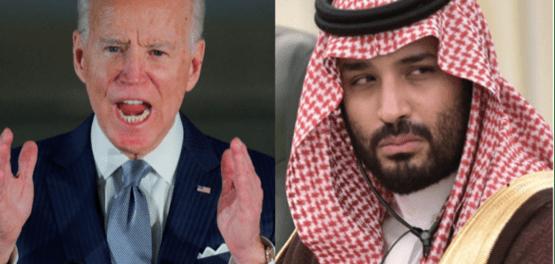 4 Bahaya Intai Putra Mahkota Saudi Pasca Kemenangan Biden4 Bahaya Intai Putra Mahkota Saudi Pasca Kemenangan Biden