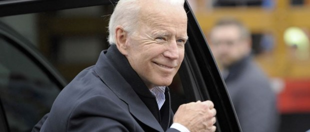 Biden: Amerika Akan Kembali ke Permainan