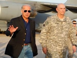 Pakar: Biden Tidak Akan Akhiri Keterlibatan Militer AS di Timur Tengah
