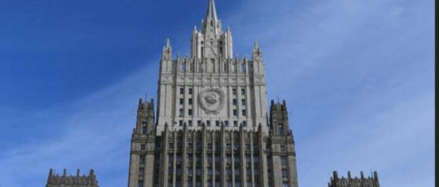 Utusan PBB dan Wamenlu Rusia Bahas Situasi Suriah