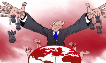 Ayatollah Ali Khamenei: Sandiwara Pemilu dan Wajah Buruk Demokrasi AS