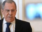 Lavrov: Intervensi AS di Kawasan Sebabkan Kehancuran dan Kerusakan
