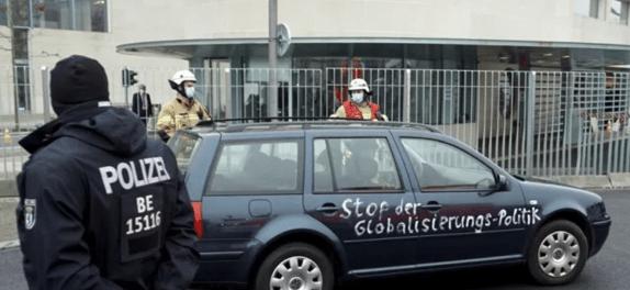 Mobil VW Berslogan