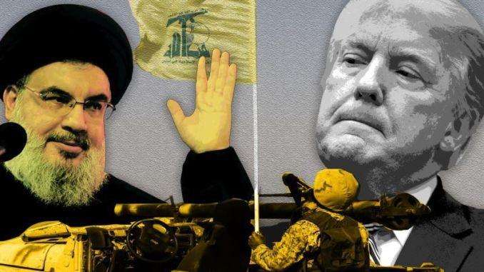 Trump Kalah, Ramalan Sekjen Hizbullah Jitu
