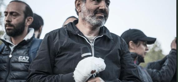 Armenia Desak Penyelidikan Internasional Atas Kehadiran Teroris Asing di Karabakh