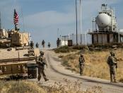Sekutu Trump Mengaku Tak Pernah Ada Penarikan Pasukan AS dari Suriah Utara